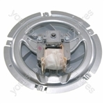 Assembly Cooling Fan