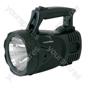 1w LED Lightweight SpotLight