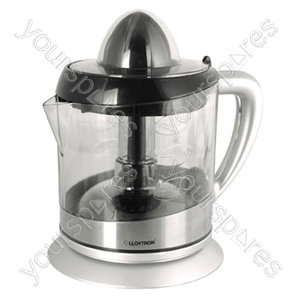 KitchenPerfected 40w 1.2Ltr Citrus Juicer