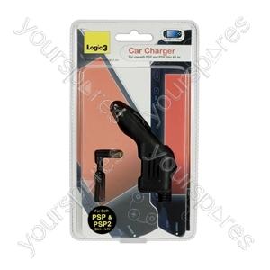 PSP / PSP2 Car Charger
