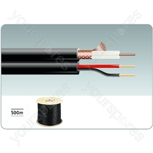 Video Combi Cable - Video Combination Cables