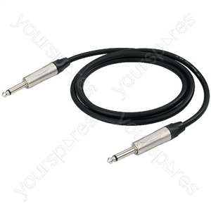Audio Cable - Mono Cables