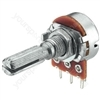 Rotary Potentiometer - Potentiometers, Mono