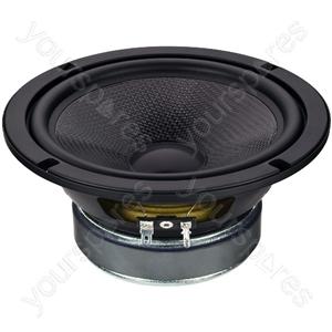PA Woofer - Miniature Pa Bass-midrange Speaker, 100w, 4ω