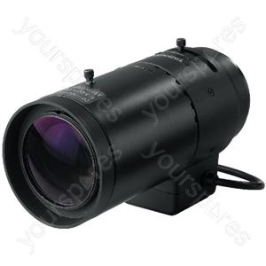 Lens 20-100mm - Cctv Tele Lens