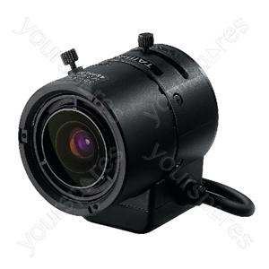 Lens 3-8mm - Cctv Lens
