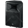 Active Speaker Cabinet - The 100 Series Of High Power Capability With A Nice Sound