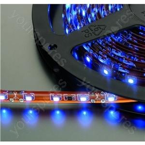 Flexible LED Strip - Flexible Led Strips, dc Current 12v,<br>moisture-proof Version