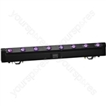 LED Moving Bar - Led Beam Moving Bar, Rgbw