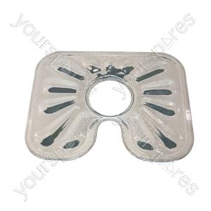 Electrolux Dishwasher Filter Main