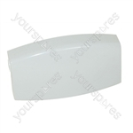 AEG White Washing Machine Door Handle