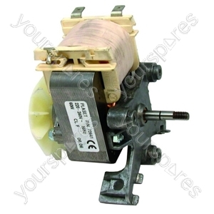 Hoover Washing Machine Dryer Motor
