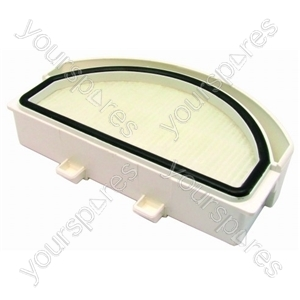 Hoover HEPA Exhaust Filter (T81)
