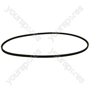 Candy Washing Machine Drive Belt