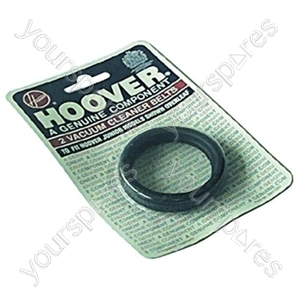Hoover Vacuum Belts (V3) - Pack of 2
