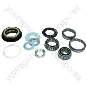 Hoover washing machine bearing Kit