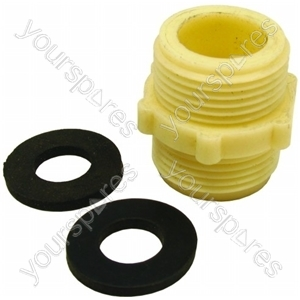 Hoover Extension kit-fill hose Spares