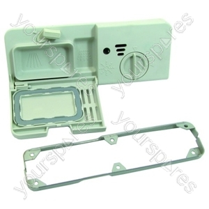 Hoover Dishwasher Detergent Dispenser Kit