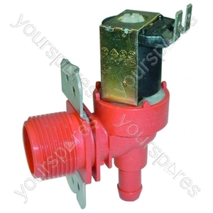 Hoover Washing Machine Hot Solenoid Valve
