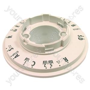Hoover Washing Machine Timer Knob Indicator