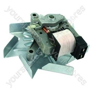 Diplomat Fan Oven Motor