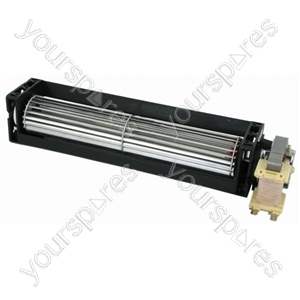 Genuine Cooling Fan Motor Spares