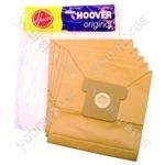 Hoover H10 Vacuum Bags