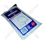 Hoover Paper Bags (H22) - 5 Pack