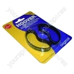 Hoover V13 Drive Belts for Dual Belt Vacuums