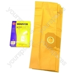 Hoover Standard Filtration Vacuum Bags (H39) - pack of 5