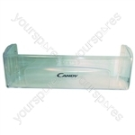 Candy Fridge Door Clear Bottle Shelf