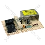 Hoover Washing Machine Electronic Control Module