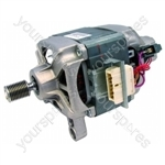 Hoover AC120 Washing Machine Motor - P55 Type
