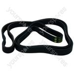 Hoover 31000437 washing machine belt Autos 1233j5