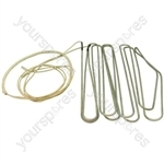 Defrost Heater Element