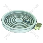 Hotplate Ceramic 180mm