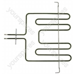 Meneghetti Genuine Grill Element Spares