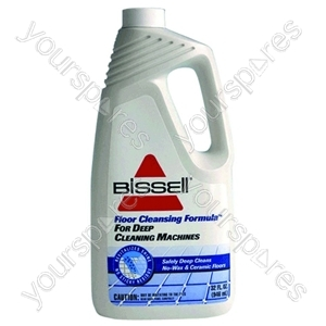 Bissell Hard Floor Cleaner 946ml