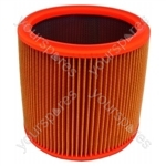 Paper Cartridge Filter H=163