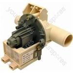 Pump Drain Or Recirculating