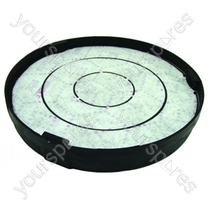 Hotpoint Carbon Filter