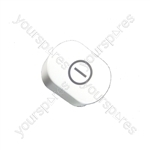 Hotpoint SDW60PC White(pw) Push Butto N On-off Evo3 45cm