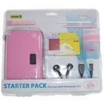 Logic3 DSX642PK - DSi XL Starter Pack - Pink