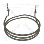Electrolux 953 Replacement Fan Oven Cooker Heating Element (2500w) (3 Turns)