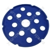 Replacement Twin Tub Spin Dryer Spin Mat 9.5 Inches
