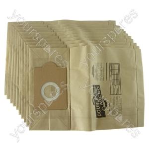 Victor Vacuum Cleaner Paper Dust Bags