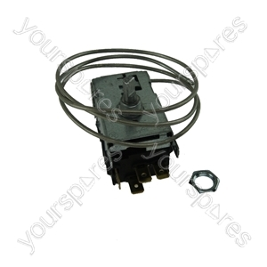 Thermostat-3cont. 077b-6584 L.455mm Kit