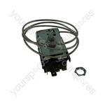 Hotpoint RFA52K Thermostat-3cont. 077b-6584 L.455mm Kit