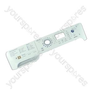 Pw Control Panel Han Dle Pwe91672wuk