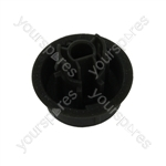 Option Knob Graphite Futura